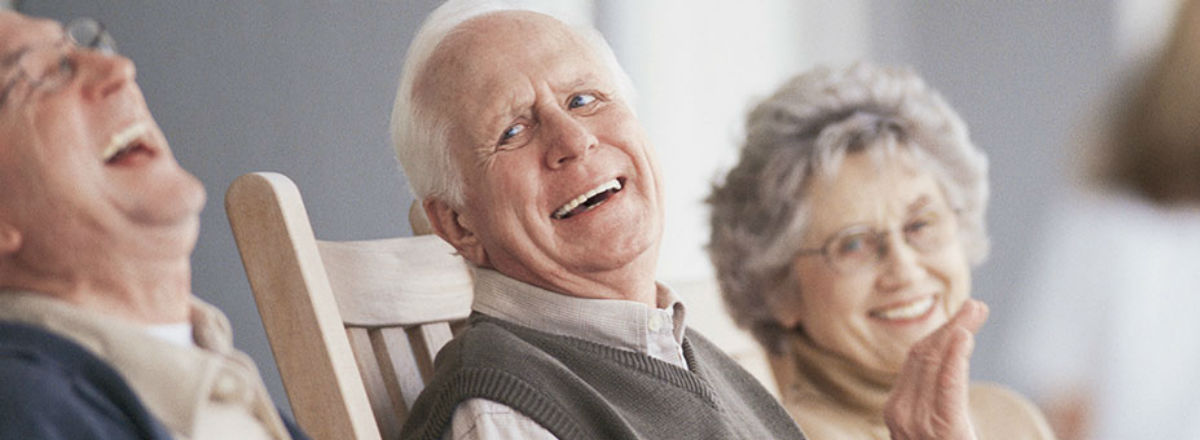 Homely Elder Care Service In Columbia, MD