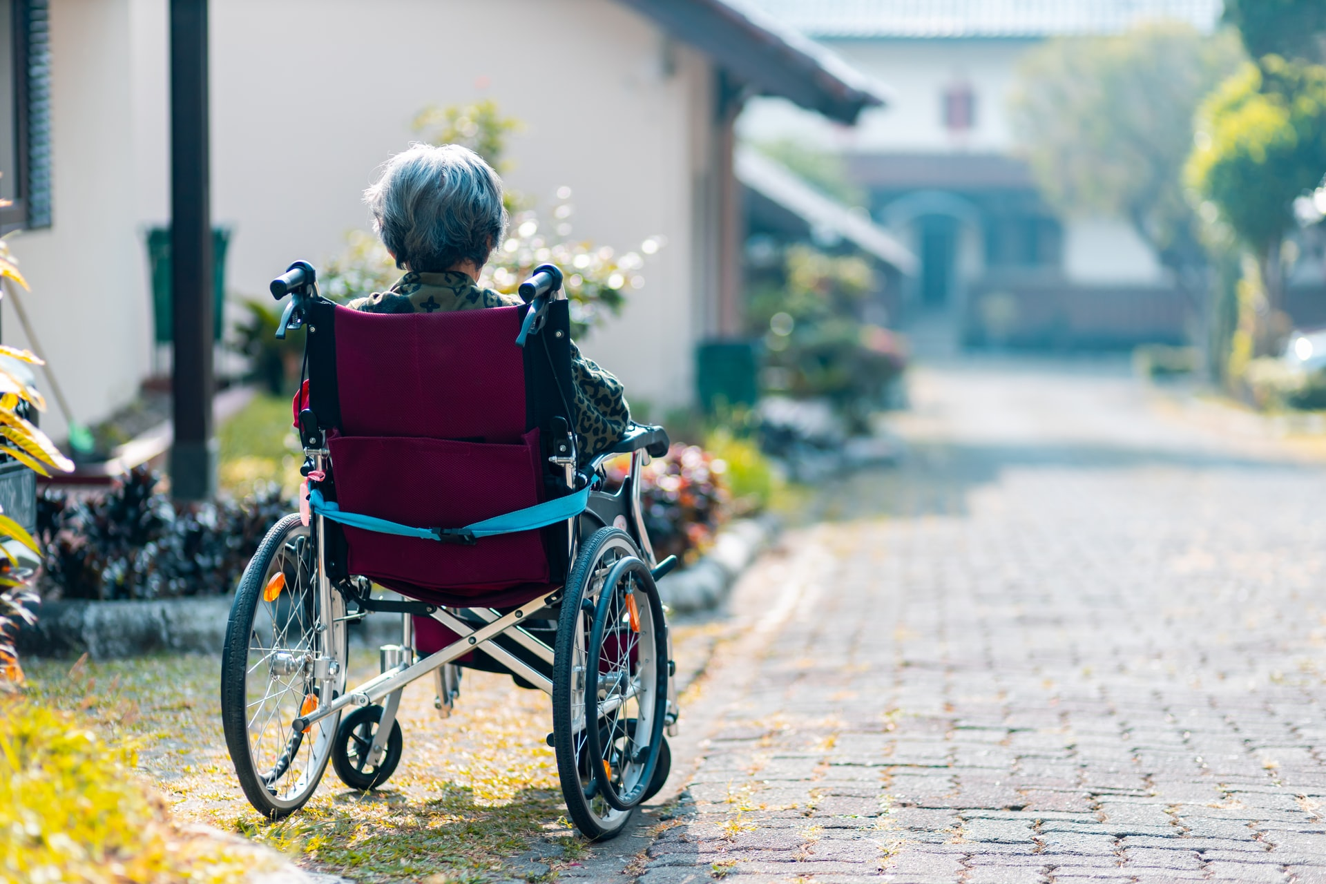 delirium in older persons